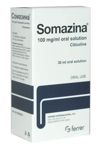 Brainact 1000 Mg Citicoline somazina citicoline 500mg reviews usage results