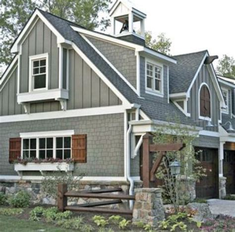 Board And Batten House Plans by My Favorite Siding Combination Board And Batten And