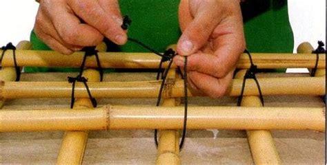 enrejado usado c 243 mo hacer un enrejado de bamb 250