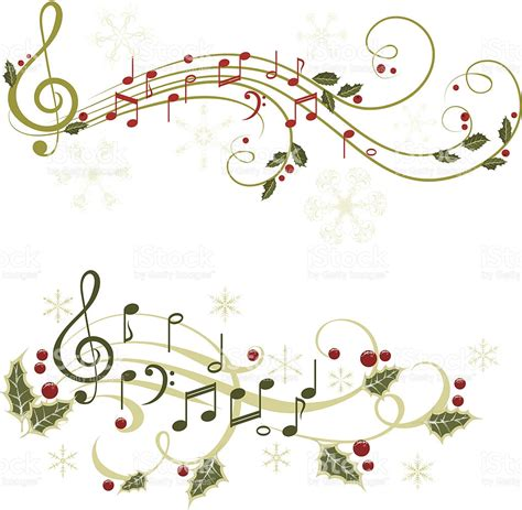 music clipart christmas music pencil and in color music