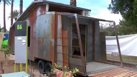 tiny houses arizona micro dwell 2014 phx arizona save the world build small