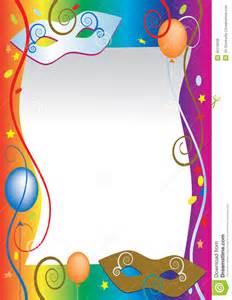 fundo do partido do carnaval ilustra 231 227 o do vetor imagem