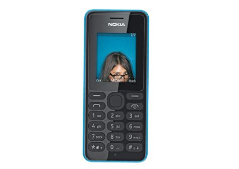 Nokia 107 Dual Sim nokia 107 and 108 dual sim feature phones now available in india