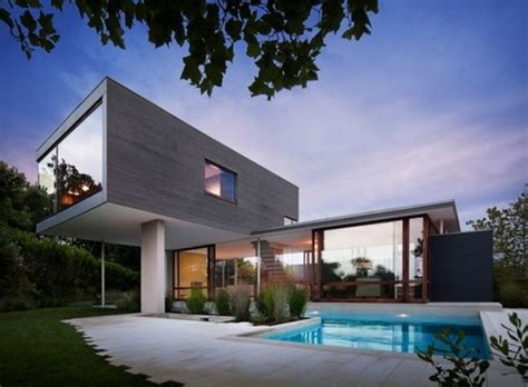Villa Home Design Llc Impecable Modern Home Design And Surf Residence In