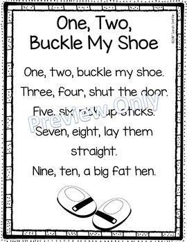 row row row your boat lyrics polar bear one two buckle my shoe nursery rhyme poems for kids