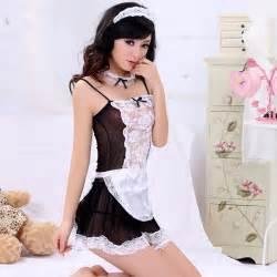 frauen franz 246 sisch geschmack unterw 228 sche maid uniform