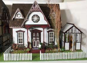 Greenhouse Blueprints debs minis orchid dollhouse debsminis flickr