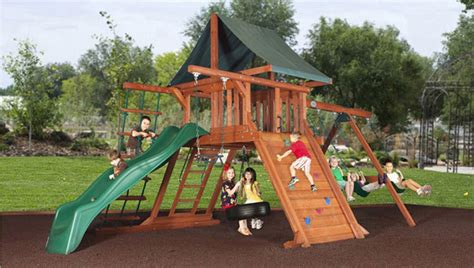swing sets okc expedition wooden outdoor playsets oklahoma playsets