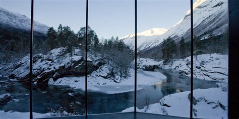 Ex Machina House Location hotel juvet norway askmen
