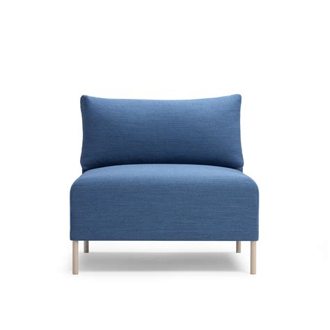 Sofa Blocks by Blocks 1 Seater Sofa Systems Design By Christophe