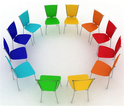 Musical Chairs by No Harmony In Musical Chairs