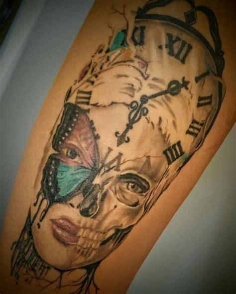 Uhr Motive 4310 by Uhr Motive Uhr Tattoos 25 Ideen Bedeutungen Bilder