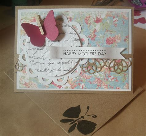 cards to make for s day using die cuts in handmade cards