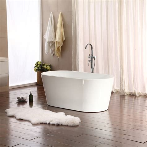 free bathtubs free standing bath tubs badeloft usa u003e bathtubs u003e