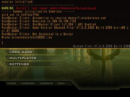 quake 4 console quake style drop terminal on os x david nadlinger