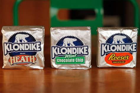brooklyn flavors container shop youtube klondike bar memories unsophisticook