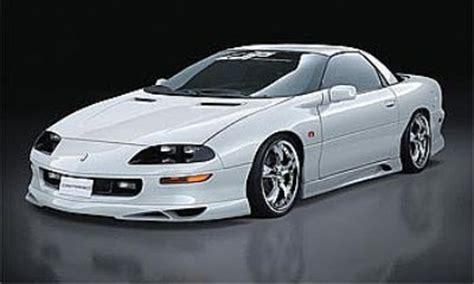 1993 chevy camaro parts sideskirts for chevrolet camaro 1993 1997 avb sports