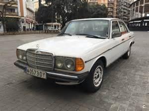 Valencia Mercedes Mercedes 300d En Valencia 31380044