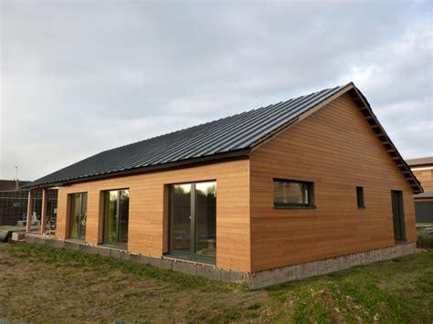 avis maison ossature bois 3677 maison ossature bois en kit boismaison