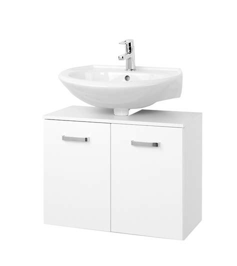 badezimmer 70 cm bad waschbeckenunterschrank bologna 2 t 252 rig 70 cm