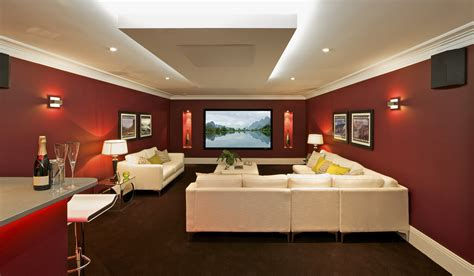 Living Room Ideas With Home Theater Living Room Theater Living Room Ideas With