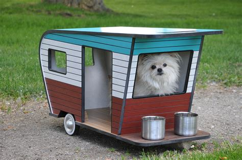 indoor house plans for small dogs