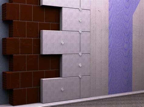 cappotto interno casa cappotto termico esterno e interno isolamento isolare