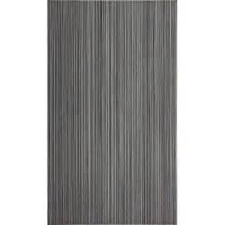 Willow dark grey ceramic wall tile by bct ceramic planet