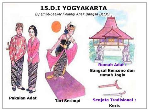 Celurit Madura Bekas Nomor 0 2 34 provinsi di indonesia lengkap dengan pakaian tarian rumah adat senjata tradisional suku