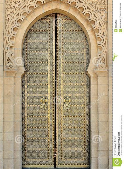 arabic door colorful doors pinterest arabic door stock image image of arabic architecture