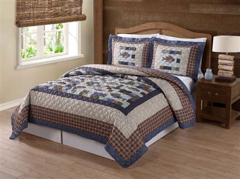 lake bedding lake house bedding sets homesfeed