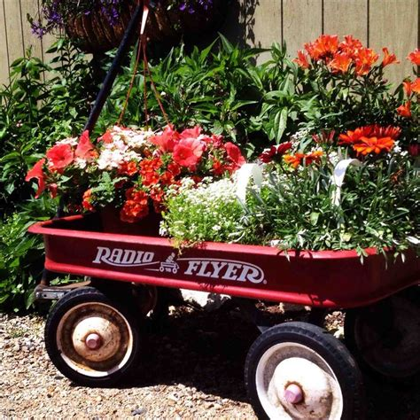 images   red wagon  pinterest