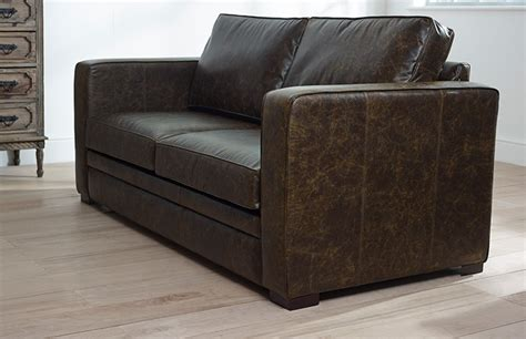 distressed chesterfield sofa distressed leather sofa bed chesterfield company