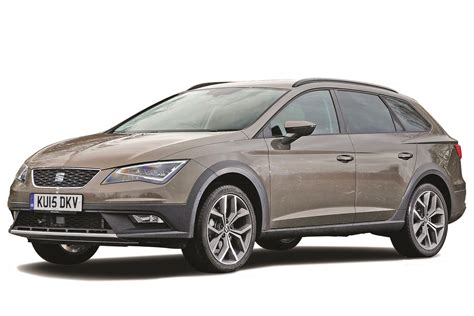 seat leon  perience estate practicality boot space carbuyer