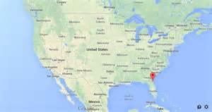usa map jacksonville maps of usa