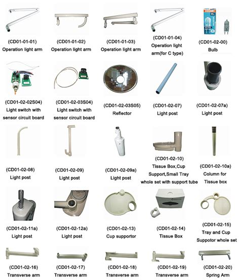 Spare Part Pc sale computer chair spare parts light handle buy computer chair spare parts computer chair