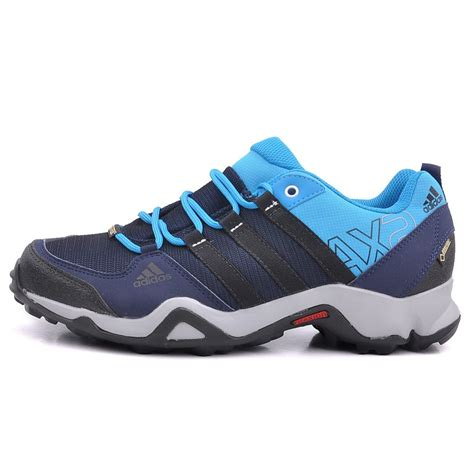 100 original new 2015 adidas s outdoor shoes q34270 winter models hiking shoes sports