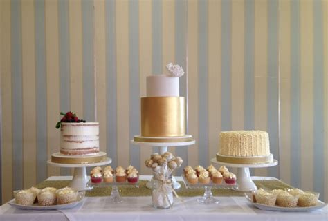 white and gold table wedding cake trends 2016 cake couture ni