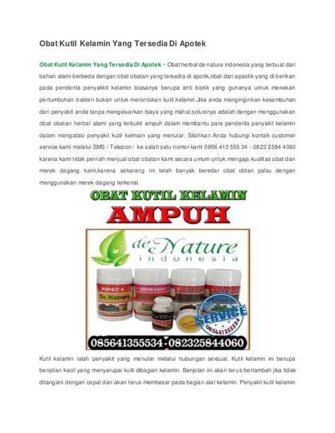 Obat Kutil K Link obat kutil yang tersedia di apotek
