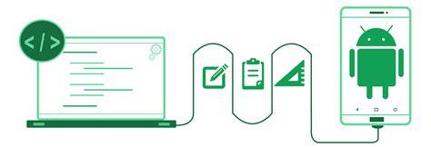 android dev android app development service company in delhi india edata4you