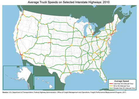 united states map with cities and interstates interstate road map of united states images