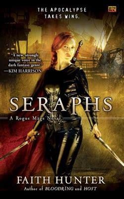 in the a soulwood novel books seraphs faith