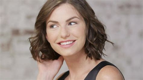 separsted ends bobs 443 best images about short hair tutorials on pinterest