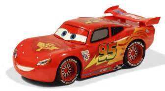 Lightning Mcqueen Car Discontinued C3186 Scalextric Disney Cars 2 Lightning