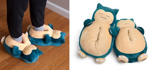 bedroom slippers singapore snorlax bedroom slippers that snore when you walk in them