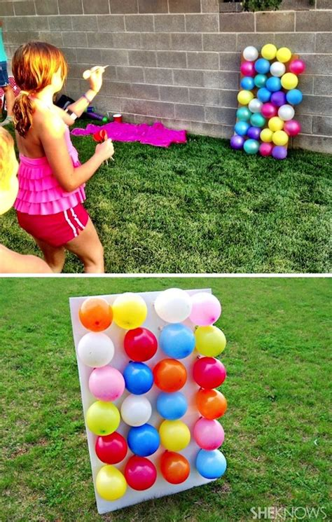 backyard kid games bring the fun in your backyard top 25 most coolest diy outdoor kids games