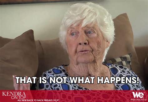 Meme Grandma - 6 callers ahead of us jimmy meme memes