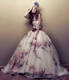 wedding dresses for flower top 10 wedding trends for and summer 2015 top