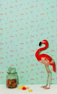 laura ashley wallpaper flamingos pretty flamingo wallpaper at laura ashley i d so put