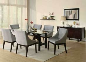 Top 10 Dining Tables Remarkable Contemporary Glass Top Dining Tables 81 In Apartment Interior Designing With